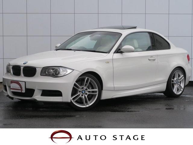 BMW1 SERIES 135I COUPE
