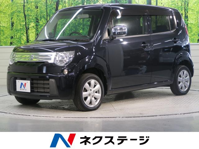 SUZUKIMR WAGON 10TH ANNIVERSARY LIMITED