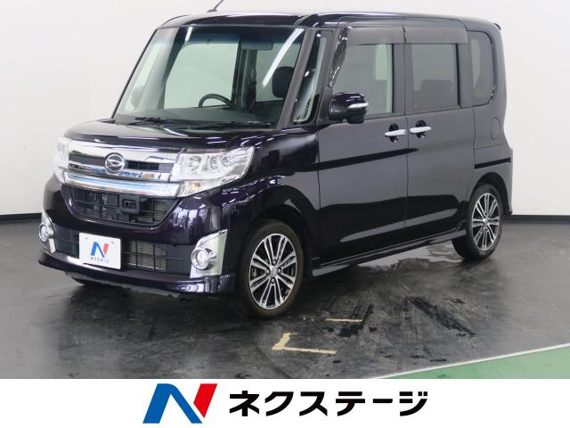DAIHATSUTANTO CUSTOM RS TOP EDITION SA
