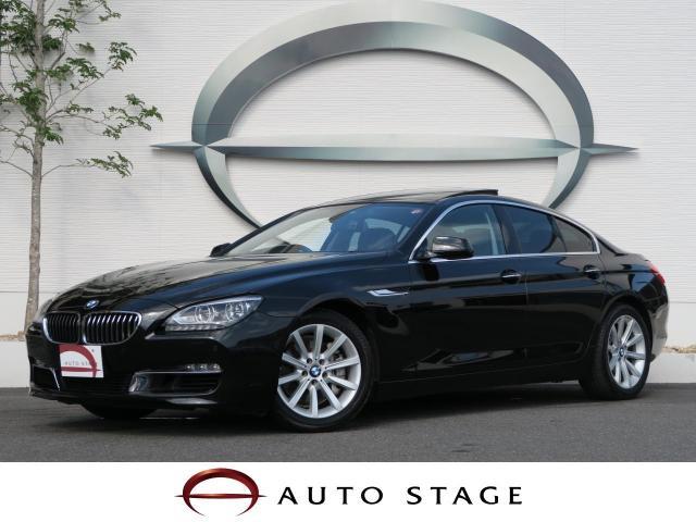 BMW6 SERIES 640i GRAN COUPE