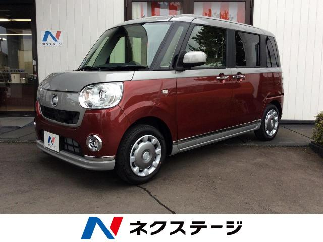 DAIHATSUMOVE CANBUS G MAKE UP SA II