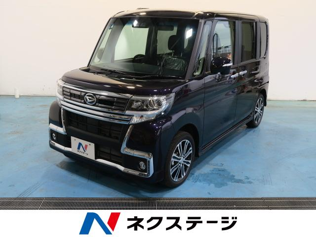 DAIHATSUTANTO CUSTOM RS TOP EDITION SA III