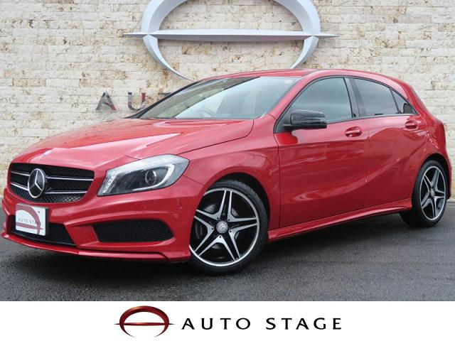 MERCEDES BENZA-CLASS A180 BLUE EFFICIENCY SPORTS