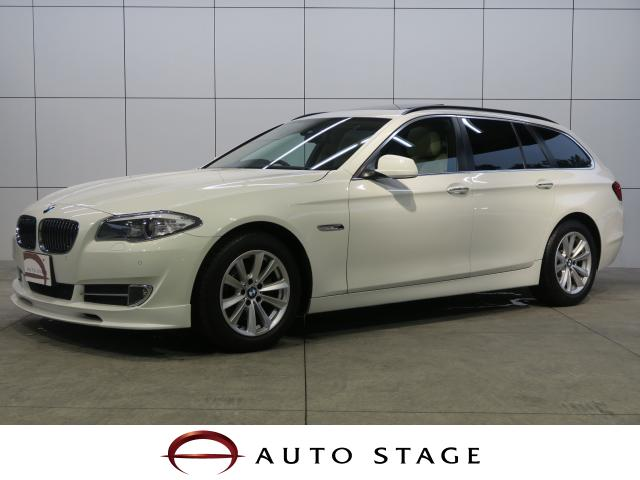 BMW5 SERIES 523i TOURING HI-LINE PACKAGE