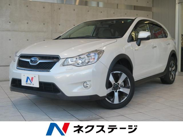 SUBARUIMPREZA XV HYBRID HYBRID 2.0I-L EYESIGHT