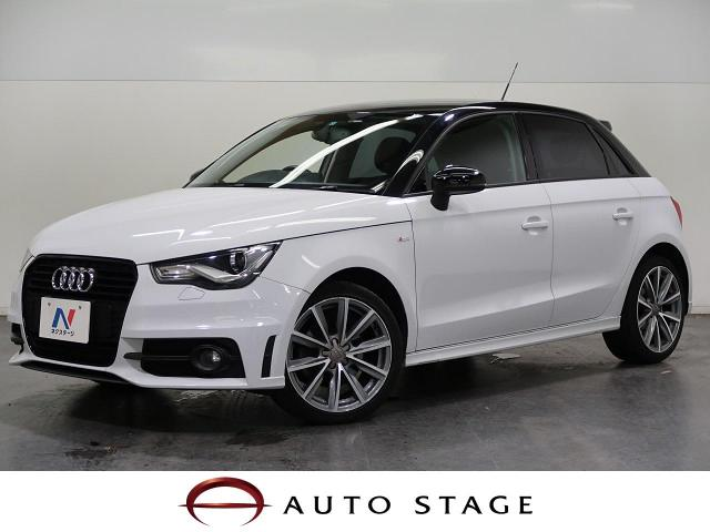 AUDIA1 SPORTBACK ADMIRED LIMITED