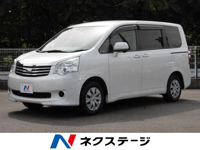 TOYOTANOAH X SPECIAL EDITION