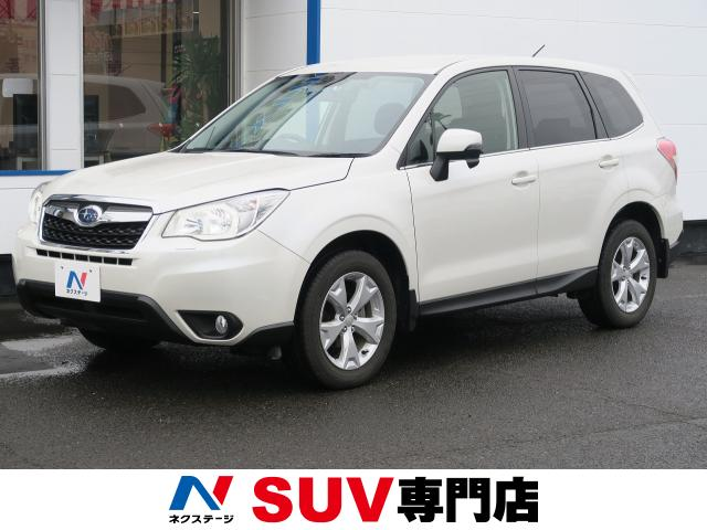 SUBARUFORESTER 2.0I-L EYE SIGHT