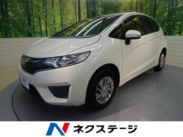 HONDAFIT 13G SPECIAL EDITION F PACKAGE FINE EDITION