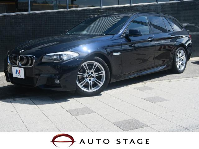 BMW5 SERIES 528i TOURING M-SPORT PACKAGE