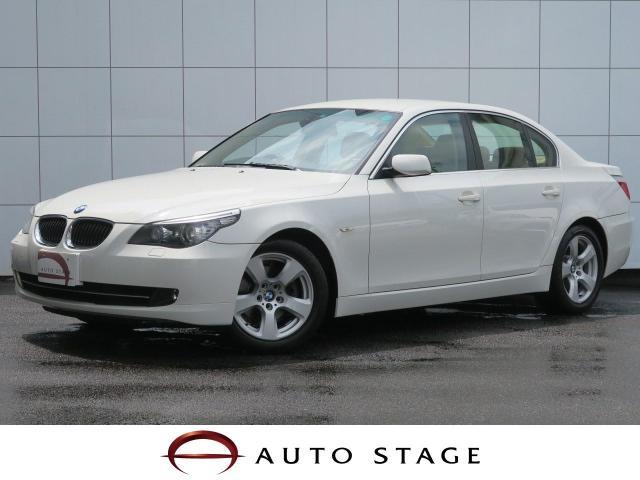 BMW5 SERIES 525i