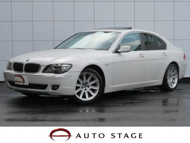 BMW7 SERIES 740i