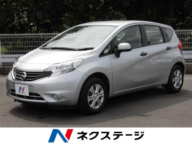 NISSANNOTE S