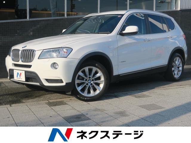 BMWX3 X DRIVE 28I