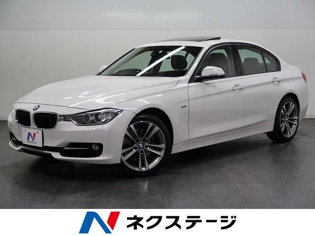 BMW3 SERIES 328i SPORT