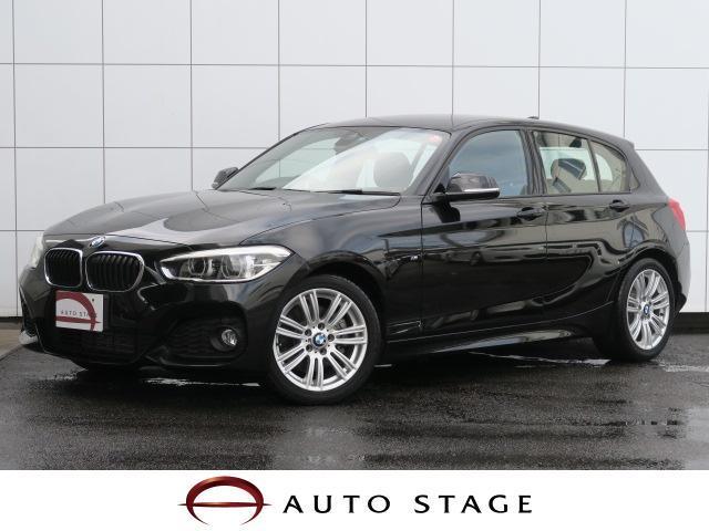 BMW1 SERIES 118I M SPORT