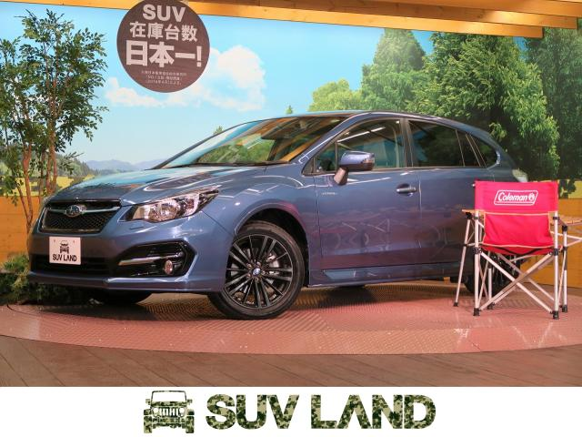 SUBARUIMPREZA SPORTS HYBRID HYBRID 2.0I-S EYE SIGHT