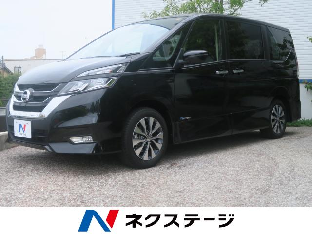 NISSANSERENA HIGHWAY STAR PROPILOT EDITION