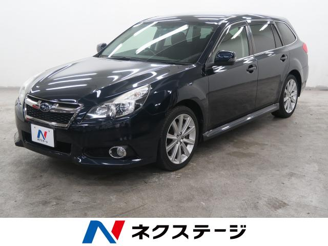 SUBARULEGACY TOURING WAGON 2.5I EYE SIGHT S PACKAGE