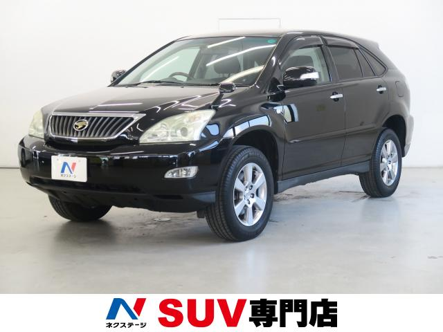 TOYOTAHARRIER 240G L PACKAGE