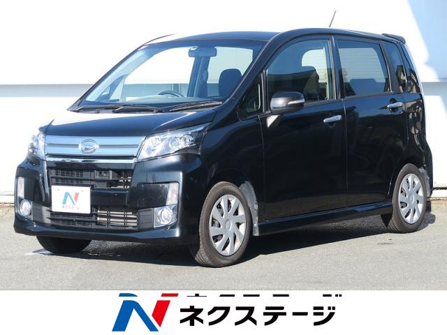 DAIHATSUMOVE CUSTOM X LIMITED SA