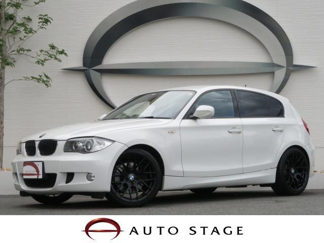 BMW1 SERIES 130I