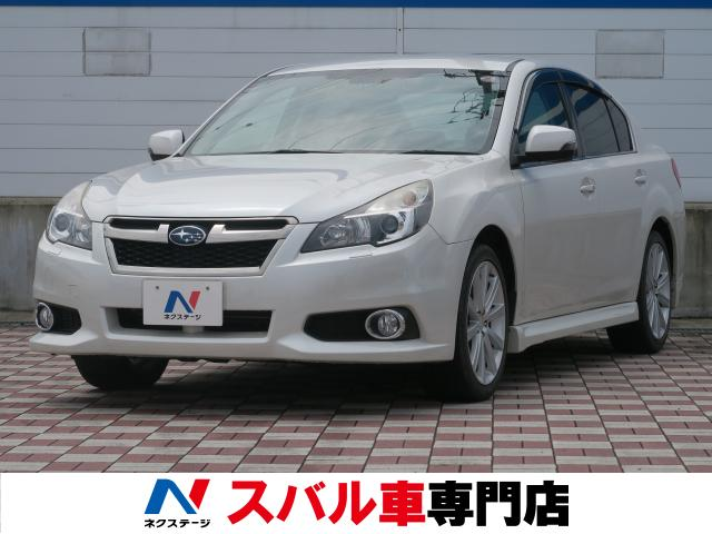 SUBARULEGACY B4 2.5I EYE SIGHT S PACKAGE