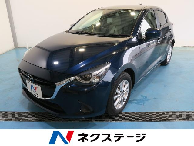 MAZDADEMIO 13S TOURING L PACKAGE