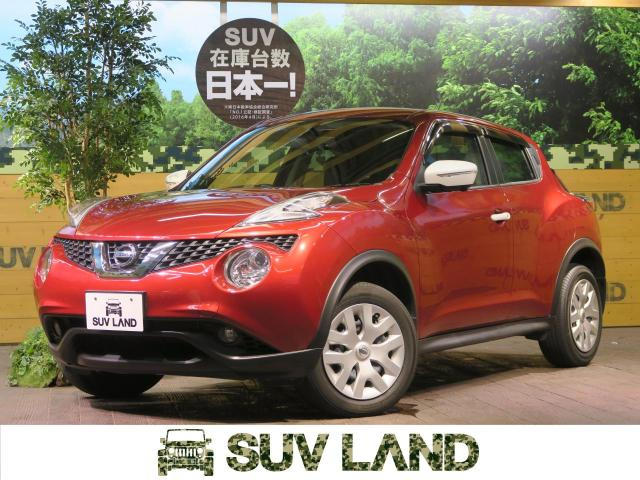 NISSANJUKE 15RS PERSONALIZE PACKAGE