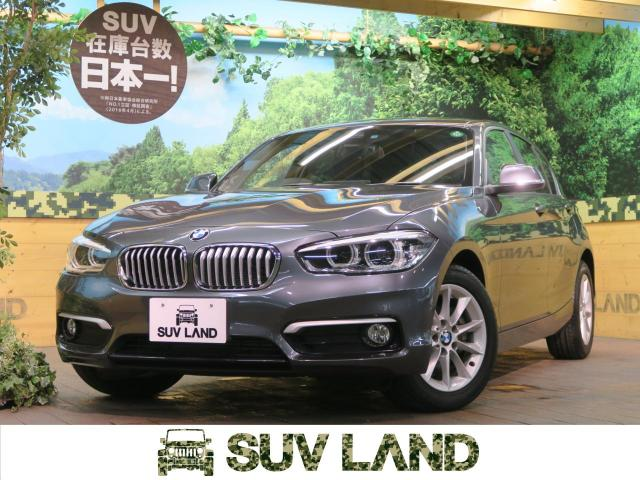 BMW1 SERIES 118I STYLE