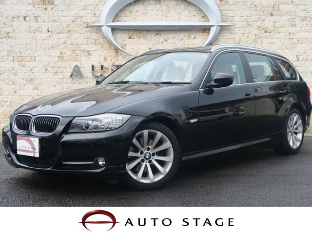BMW3 SERIES 320i TOURING EXCELLENCE EDITION