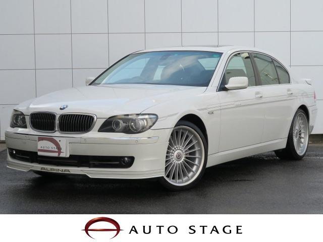 BMW7 SERIES 750i