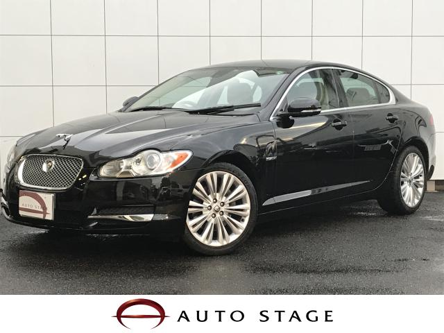 JAGUARXF 3.0 LUXURY LIMITED