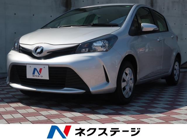 TOYOTAVITZ F M PACKAGE