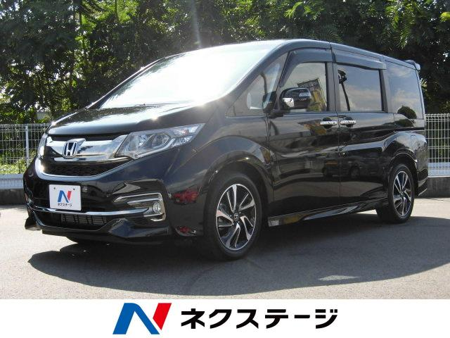 HONDASTEPWAGON SPADA SPADA SPECIAL EDITION ADVANCE PACKAGE BETA