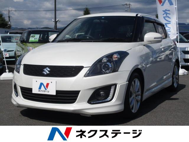 SUZUKISWIFT RS-DJE
