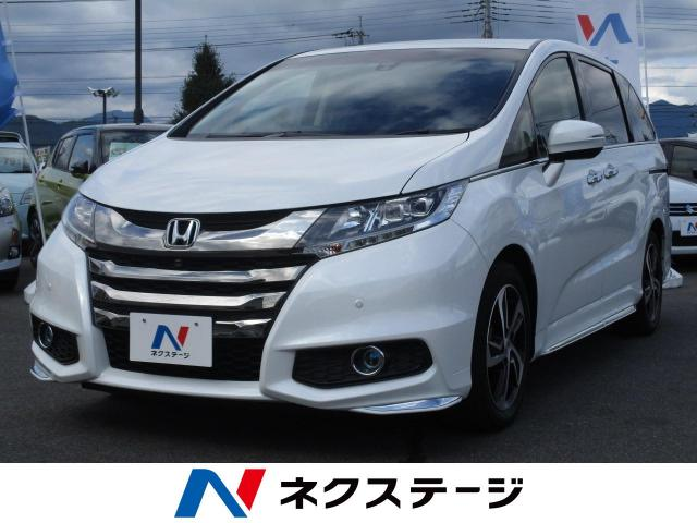 HONDAODYSSEY ABSOLUTE