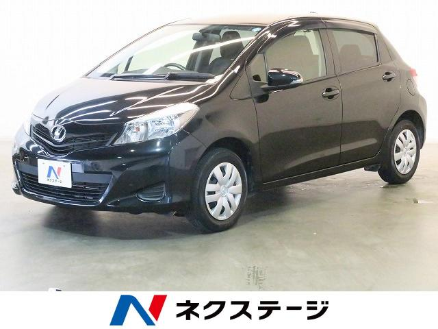 TOYOTAVITZ F SMILE EDITION