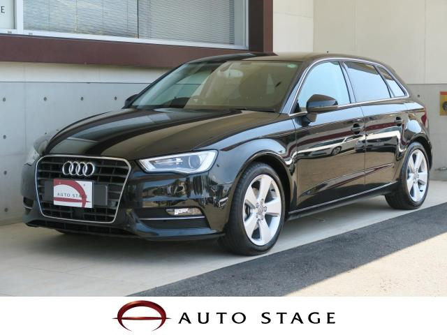 AUDIA3 SPORTBACK 1.4 TFSI CYLINDER ON DEMAND
