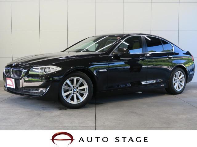 BMW5 SERIES 523D BLUE PERFORMANCE
