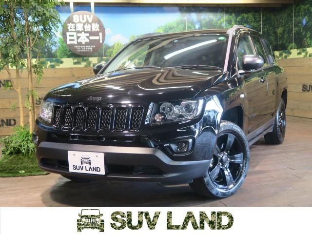 CHRYSLER JEEPJEEP COMPASS ALTITUDE SPORT