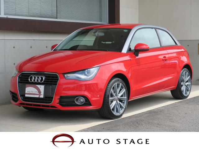 AUDIA1 1.4 TFSI CYLINDER ON DEMAND