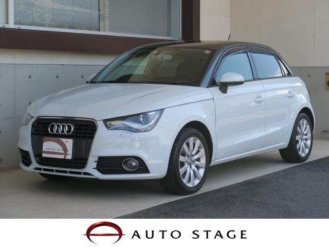 AUDIA1 SPORTBACK 1.4 TFSI CYLINDER ON DEMAND