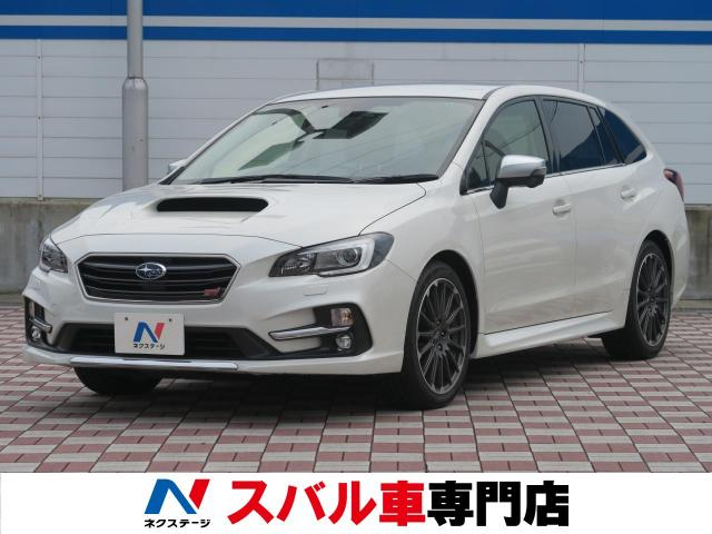 SUBARULEVORG 2.0STI SPORT EYE SIGHT