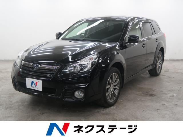 SUBARUOUTBACK 2.5I EYE SIGHT S PACKAGE