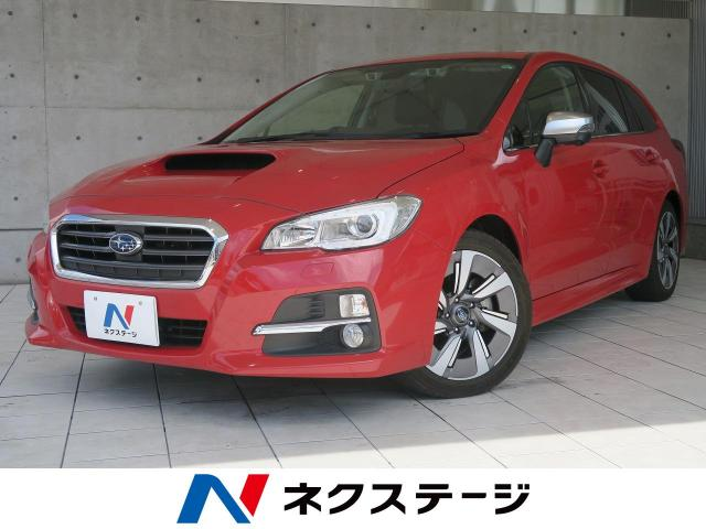 SUBARULEVORG 1.6GT EYE SIGHT