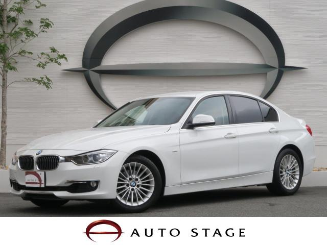 BMW3 SERIES 320i LUXURY