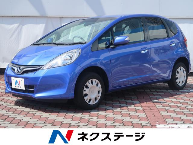 HONDAFIT 13G SMART SELECTION