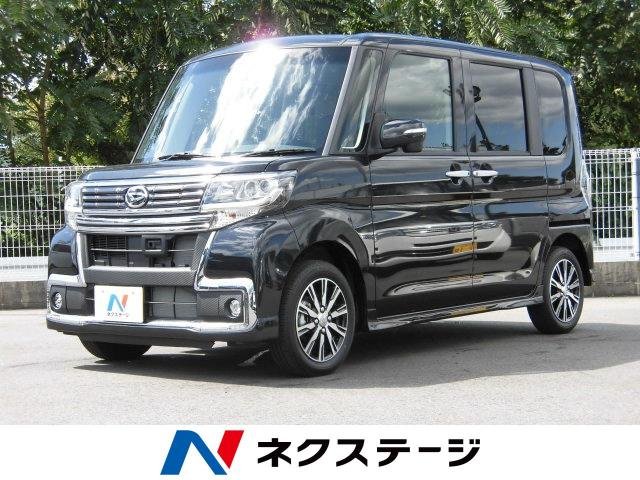 DAIHATSUTANTO CUSTOM X TOP EDITION SA II