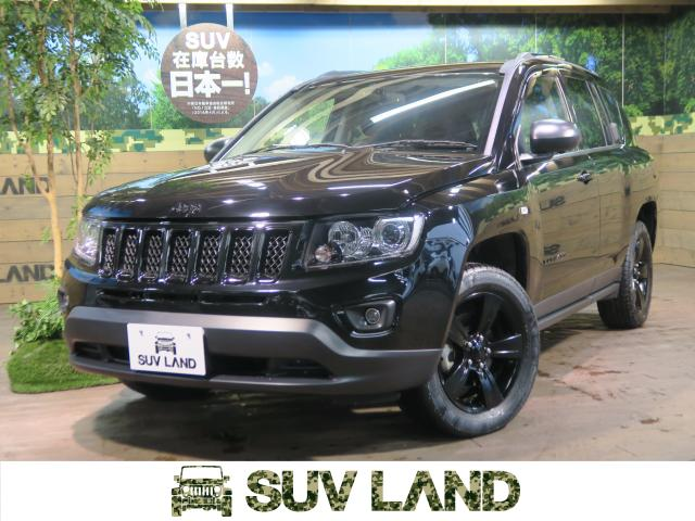 CHRYSLER JEEPJEEP COMPASS ALTITUDE SPORT NAVI EDITION